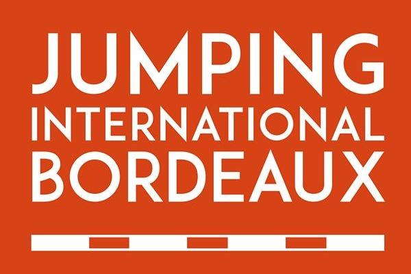 Jumping de Bordeaux: la place...
