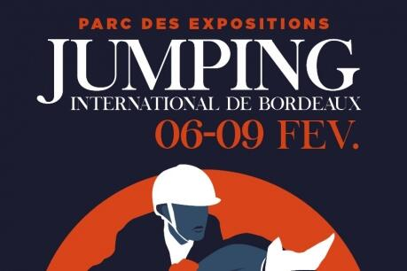 Jumping de Bordeaux 2020: tous supporters de l'Anglo!