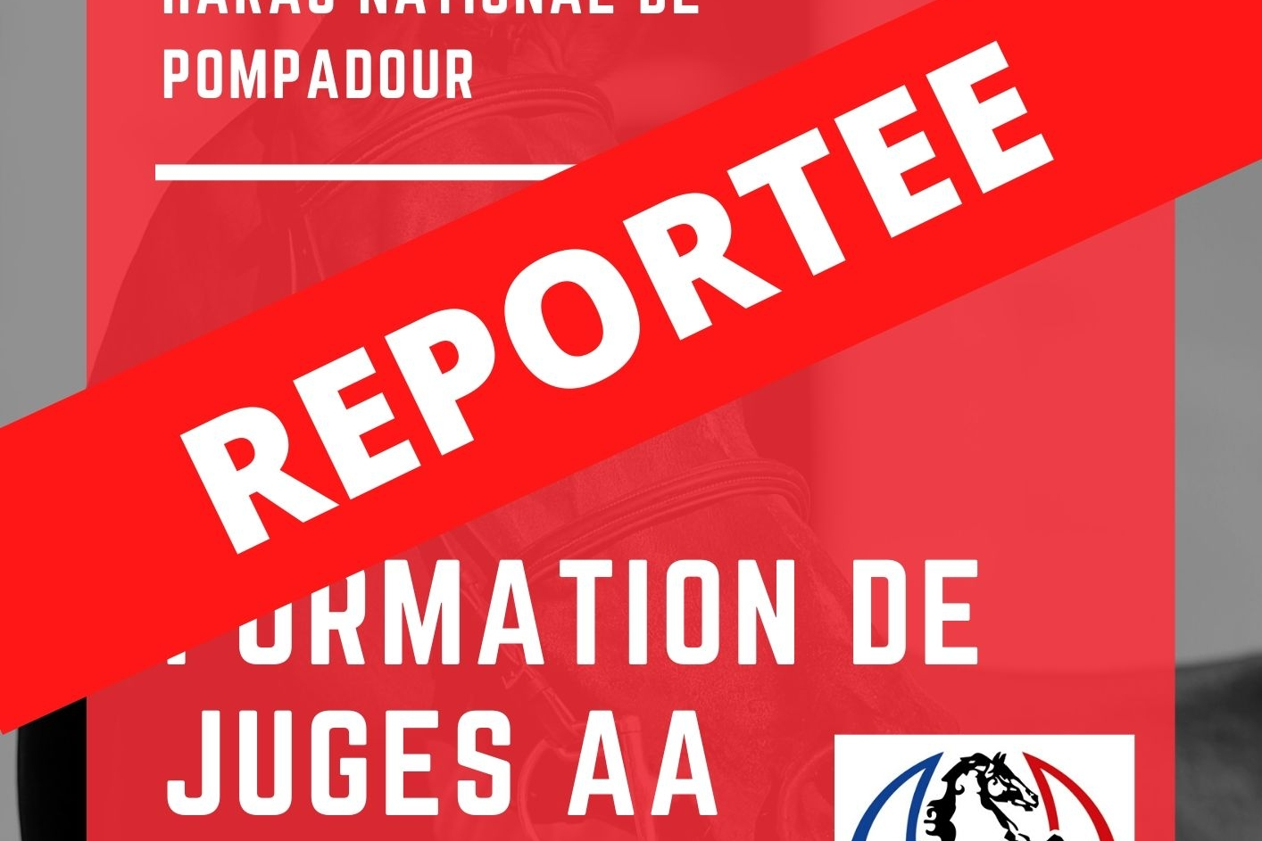 REPORT de la formation de juges AA